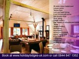 Piperdam Lodges - Scottish Holiday Lodges in Angus