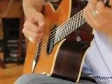 U2 One Guitare cover acoustique Fingerstyle Solo Ruddy Meicher