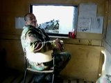 Souvenirs armée Belge ISAF 2005-KFOR 2001 Humour/Tir