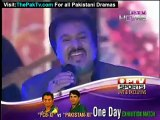 A Tribute 2 Alamgir (Dekha Na Tha) By PTV Home - Part 5/7