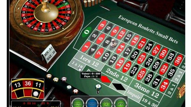 Jeu roulette en ligne gagner plus facilement avec La ZEN BOX en réel  GRATUITE