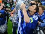 "Chelsea - Lampard: ""Mi spiace per gli Spurs"""