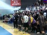 FINALE : Sporting Club Paris - Paris Métropole (5-4) - 2