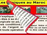 Les Cliniques Privées Au Maroc (2/4)