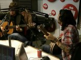 Naosol & Waxx - Gorillaz Cover - Session Acoustique OÜI FM
