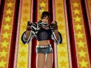 DLC Trailer de Tekken Tag Tournament 2