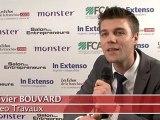 Interview franchise Axeo Travaux - Olivier Bouvard