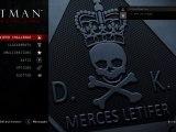 Sniper Challenge (Hitman Absolution) + defis d'objets cachés