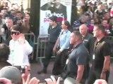 Festival de Cannes: La journée du samedi 19 mai 2012
