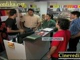 CID Serial on 21-05-2012 (May-21) Maa TV