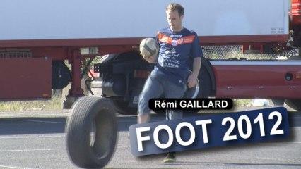 Foot 2012 (Rémi GAILLARD)