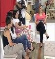 Programa Papo de Mãe - Mães de 1ª viagem - Bloco 02