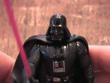 Classic Toy Room - DARTH VADER / DARK VADOR Star Wars figure review