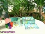ICE3 le jeu le plus givré - Mycrazystuff.com