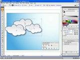 TUTO  POUR WEBMASTER PARIS - ILLUSTRATOR création d'un ciel avec ce formidable outil