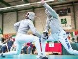 Championnats de France 2012 de sabre seniors