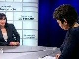 Anne Hidalgo souhaite la victoire de Gilles Alayrac aux législatives dans le 15e