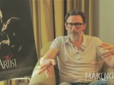 Reel Life, Real Stories: 'The Artist' Michel Hazanavicius