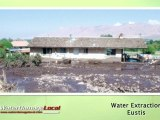 Eustis Water Extraction — Fire & Weather Damage Repair
