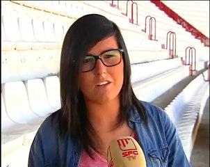 Beita - Vídeos de Los jugadores del Sevilla