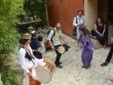 Danse et Musique avec Maria Kriva et ses musiciens