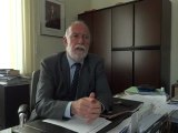 Législatives 2012 dans le Saulnois, l'interview d'Alain Marty