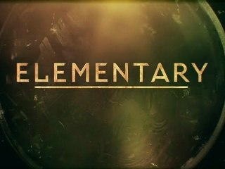 Elementary - Trailer / Bande-Annonce - Season 1 CBS #1 [VO|HD]