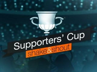 With Supporters' Cup app: Live the UEFA EURO 2012TM like never before