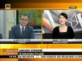 ERGÜL YEŞİLDAĞ İLE ANKARA GÜNDEMİ 23.05.2012