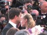 Festival de Cannes: La journée du mardi 22 mai 2012