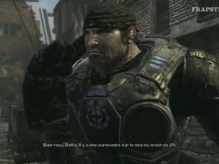 Gears of War - Partie 7 (Ft KaiVa)