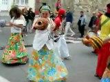 Sol Y Fiesta 2012 à Leucate Village - Amanita Muscaria