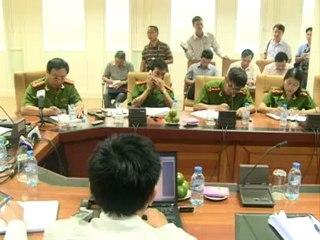 Thời sự Tổng hợp 22h ngày 22/5/2012, VNEWS - Truyền hình Thông tấn xã Việt Nam