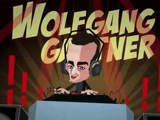 Wolfgang Gartner 'Redline'