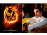 Robert Pattinson to Star in Hunger Games Sequel? - Hollywood News