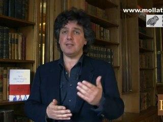 Vidéo de Lucien d' Azay