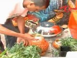 Nammaleni Nijam - Documentary Film on Jogini System - By D.Srinivasulu