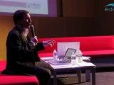 Jean Marie Le Guen - NPA Conseil : Comment et où va s'opérer la création de valeur pour chacun des acteurs en présence / Rencontres Cross Media 2012