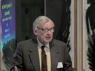New Energy Era Forum 2012 - Dr. Colin J. Campbell - Changes in world energy supplies