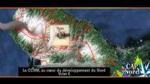 CAP NORD N° 9 - Projet numérique E-Nord : stratégie T.I.C. du territoire Nord
