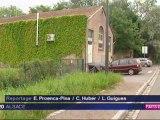 Strasbourg : un lieu de culte musulman tagué