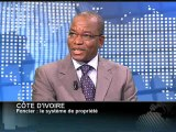 AFRICA NEWS ROOM du 23/05/12 - Côte d'ivoire -  Côte d'ivoire - Le partage des terres agricoles  - partie 2