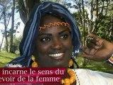 """""""Festival Tabital Pulaaku Belgique 2012"""" (Hommage à la Femme Africaine) Ledoux paradis """"Télé SPI"""""""
