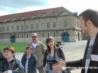 Val-de-Marne Jour1 : Vincennes et le festival de l'Oh