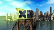 Disney XD - Avant Première The Ultimate Spiderman - Mercredi 6 Juin à 9H45