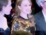 """Cannes: tapis rouge pour """"Holy Motors"""" de Leos Carax"""
