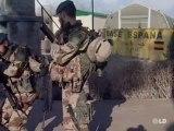 Soldados españoles fallecen en un atentado en Afganistan