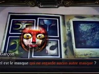 Gameplay  de Spirit Camera: The Cursed Memoir