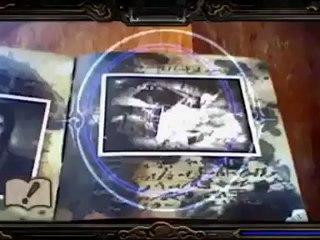 Gameplay 3  de Spirit Camera: The Cursed Memoir