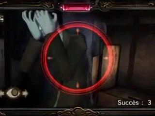 Gameplay 4 de Spirit Camera: The Cursed Memoir